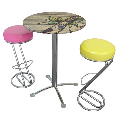 Tabouret capsule cool with tabouret capsule great for Ensemble table bar et tabouret